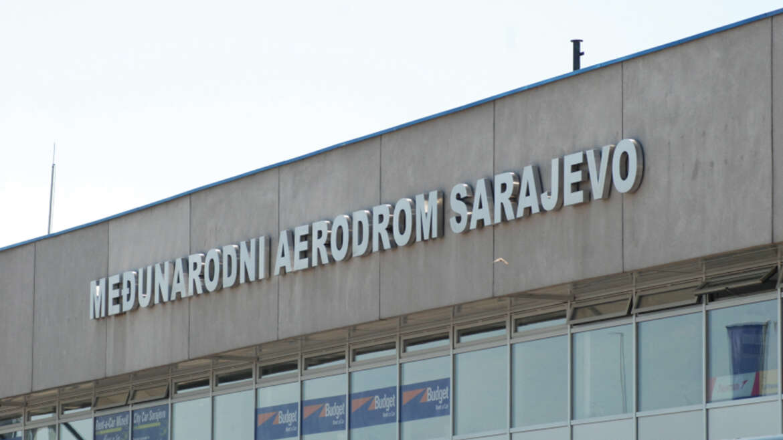 Medunarodni Aerodrom Sarajevo