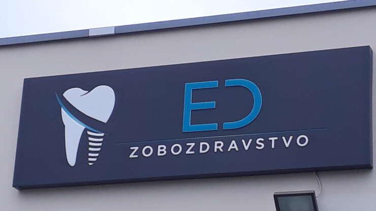ED zobozdravstvo – podnevi